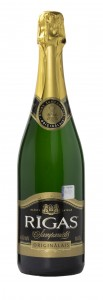 Lettisk champagne