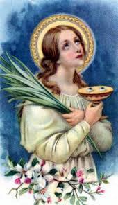 Italiensk Lucia