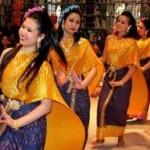 Thailändska nyåret