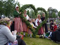 """I Sammingsdal Foto: Ulla Tornvall"