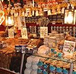 Lebkuchen i långa rader Foto från Wikipedia