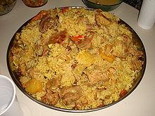 Makluba Foto: Wikipedia