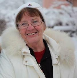 Judith Myhr