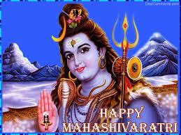 Maha Shivaratri firas natten lång