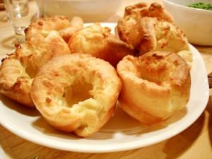 Små Yorkshire puddingar Foto: Stef Yau
