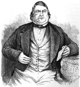 Carlos Antonio Lopez, Paraguays president 1844-1862