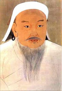 210px-Genghis_Khan