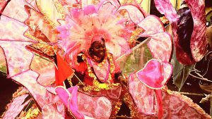 Karneval i Notting Hill Foto: Romazur