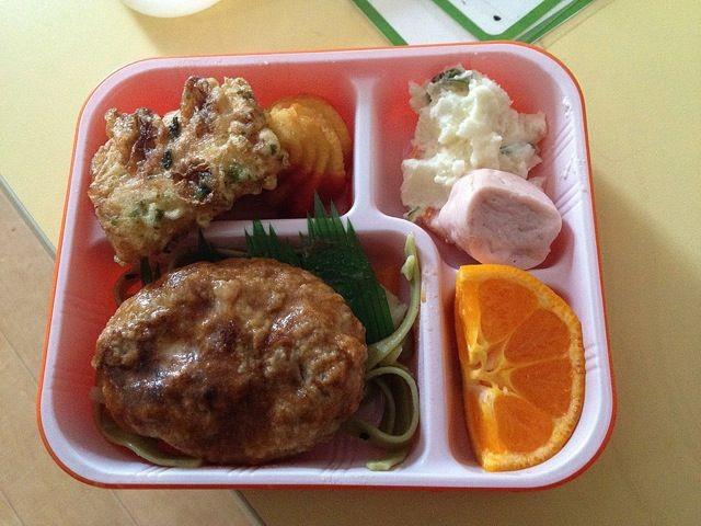 japansk mat på svenska