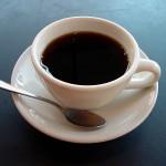 En kopp kaffe. Foto: Julius Schorzman
