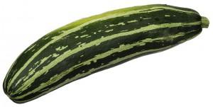 Zucchini att fylla Foto: Evan-Amos