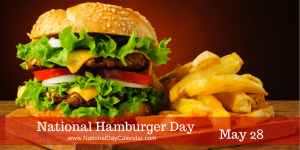 Hamburgerdagen