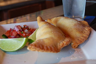 Empanadas Foto: Stu Spivack