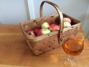Äppelmust på svenska äpplen Foto: Lena Ahlström