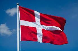 Danska flaggan