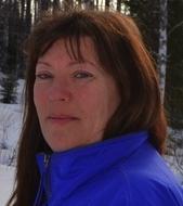 Britt-Inger Lundqvist