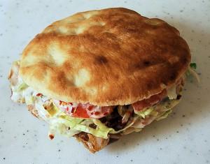 Kebab Foto: Wollschaf