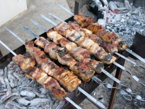 Kebab Foto: Flydime