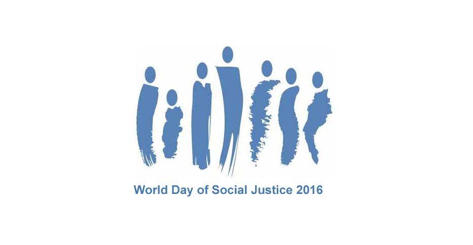 Den 20 februari är det FN:s världsdag för social rättvisa.