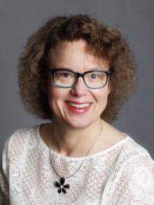 Anna Winberg, Institutionen för klinisk vetenskap, enheten för pediatrik, Umeå universitet
