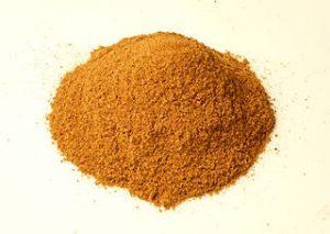 Etiopisk kryddblandning Foto: Badagnani