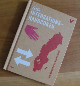 Lilla integrationshandboken Foto: Lena Ahlström